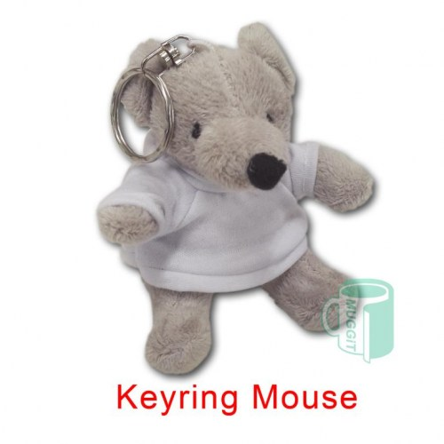 Keyring Mouse