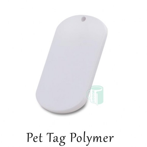 Pet Tag Polymer