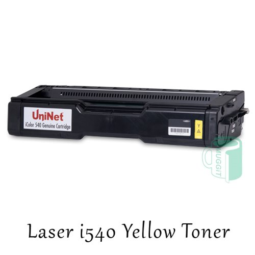 laser_i540_yellow_toner